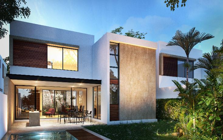 Foto de casa en venta en  , cholul, mérida, yucatán, 1088083 No. 03