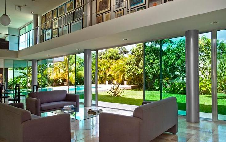 Foto de casa en venta en  , cholul, mérida, yucatán, 1088111 No. 01