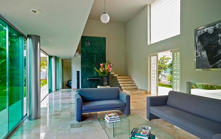 Foto de casa en venta en  , cholul, mérida, yucatán, 1088111 No. 02
