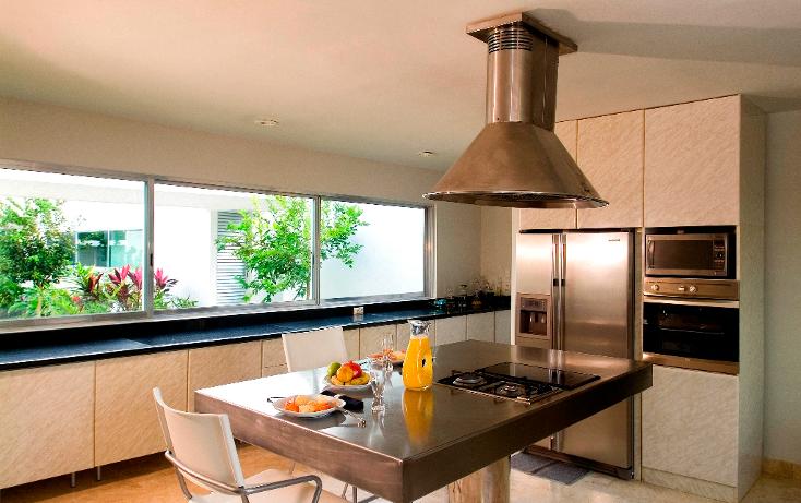 Foto de casa en venta en  , cholul, mérida, yucatán, 1088111 No. 08