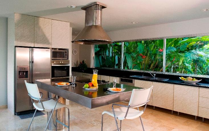 Foto de casa en venta en  , cholul, m?rida, yucat?n, 1088111 No. 09