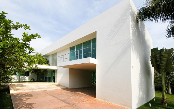 Foto de casa en venta en  , cholul, m?rida, yucat?n, 1088111 No. 12