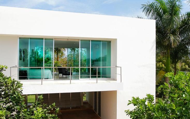Foto de casa en venta en  , cholul, mérida, yucatán, 1088111 No. 13