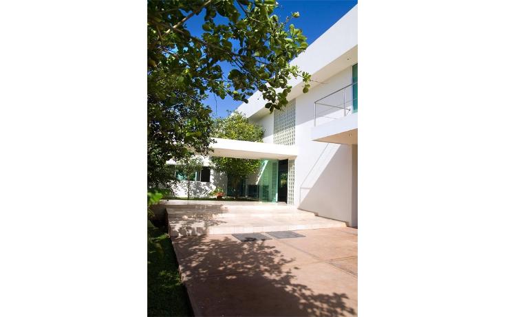 Foto de casa en venta en  , cholul, mérida, yucatán, 1088111 No. 16