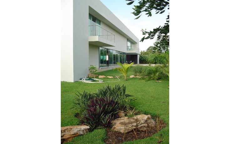 Foto de casa en venta en  , cholul, mérida, yucatán, 1088111 No. 17