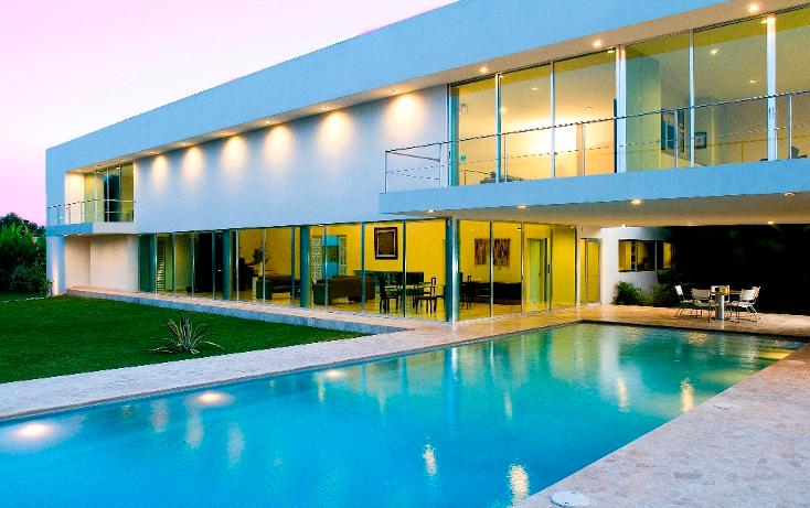 Foto de casa en venta en  , cholul, mérida, yucatán, 1088111 No. 18
