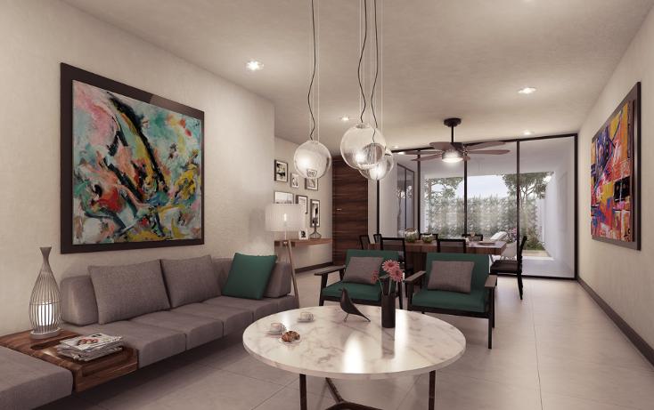 Foto de casa en venta en  , cholul, m?rida, yucat?n, 1088181 No. 02