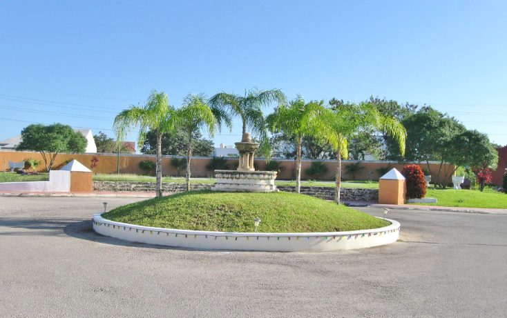 Foto de casa en venta en  , cholul, mérida, yucatán, 1089843 No. 01