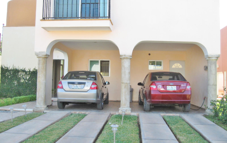 Foto de casa en venta en  , cholul, mérida, yucatán, 1089843 No. 03