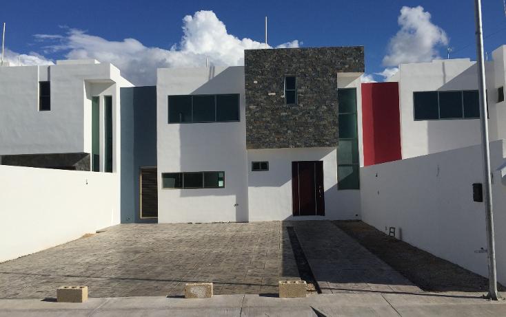 Foto de casa en venta en  , cholul, mérida, yucatán, 1090601 No. 02