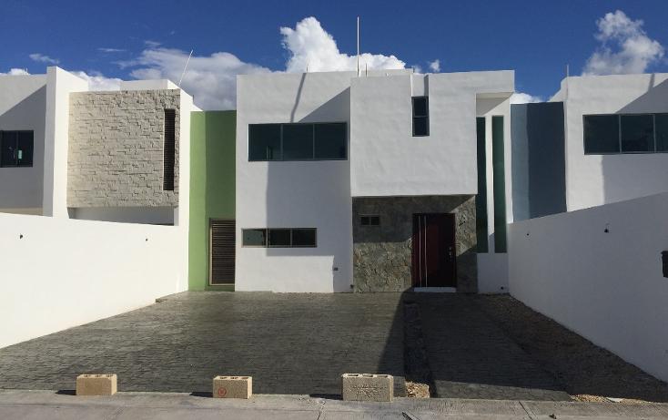 Foto de casa en venta en  , cholul, mérida, yucatán, 1090601 No. 03