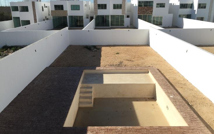 Foto de casa en venta en  , cholul, mérida, yucatán, 1090601 No. 10