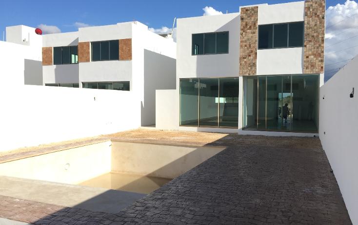 Foto de casa en venta en  , cholul, mérida, yucatán, 1090601 No. 11