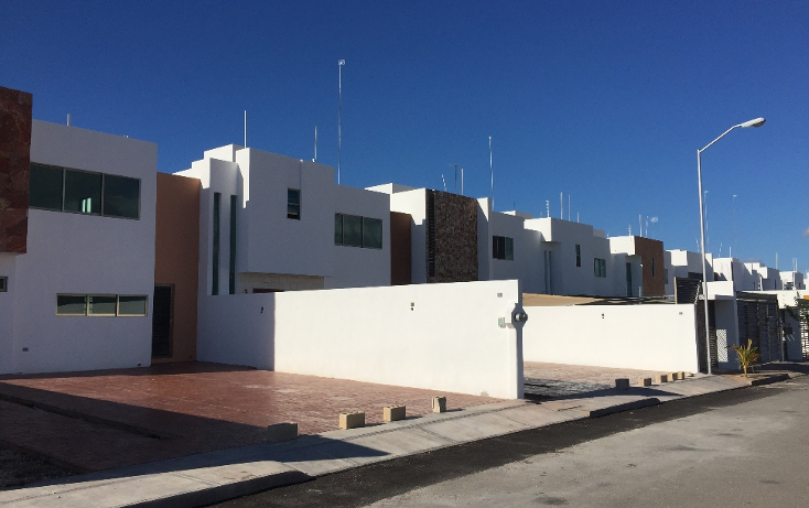 Foto de casa en venta en  , cholul, mérida, yucatán, 1090601 No. 12