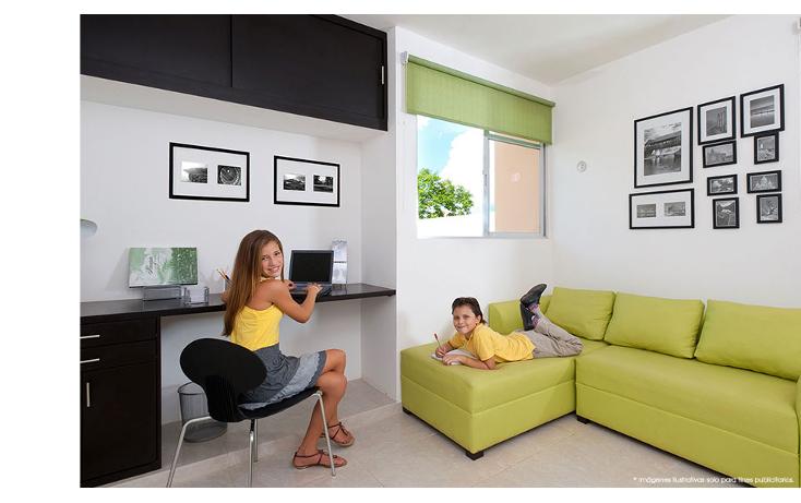 Foto de casa en venta en  , cholul, m?rida, yucat?n, 1091557 No. 02