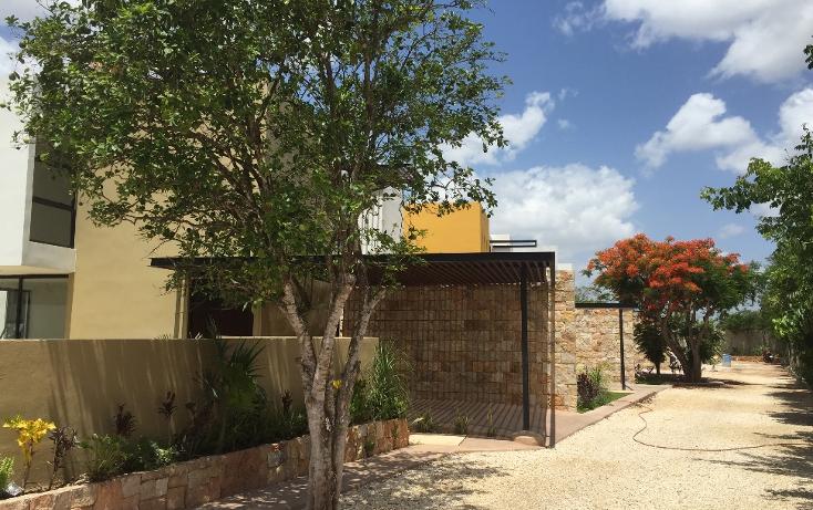 Foto de casa en venta en  , cholul, m?rida, yucat?n, 1092481 No. 02