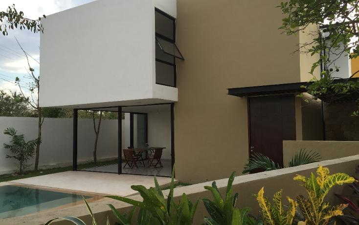 Foto de casa en venta en  , cholul, m?rida, yucat?n, 1092481 No. 10