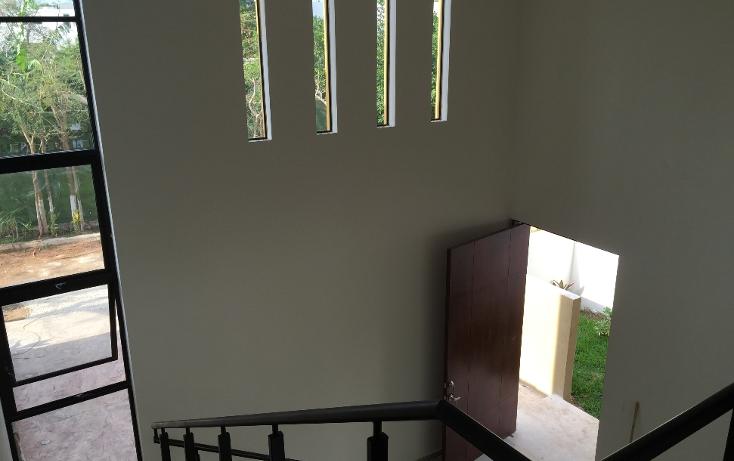 Foto de casa en venta en  , cholul, m?rida, yucat?n, 1092481 No. 12