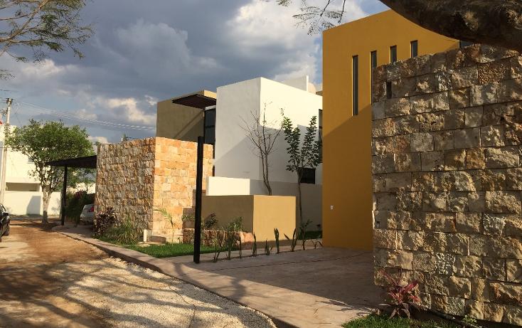 Foto de casa en venta en  , cholul, m?rida, yucat?n, 1092481 No. 14