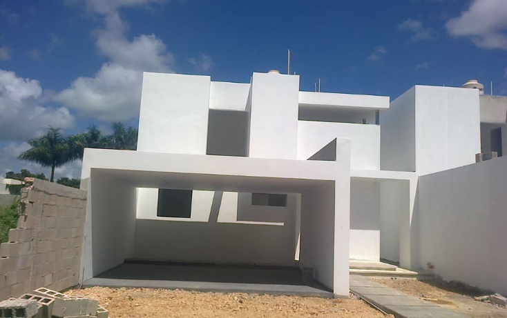 Foto de casa en venta en  , cholul, mérida, yucatán, 1094553 No. 02
