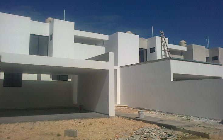 Foto de casa en venta en  , cholul, mérida, yucatán, 1094553 No. 05
