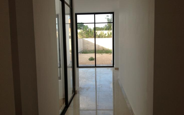Foto de casa en venta en  , cholul, mérida, yucatán, 1094553 No. 08
