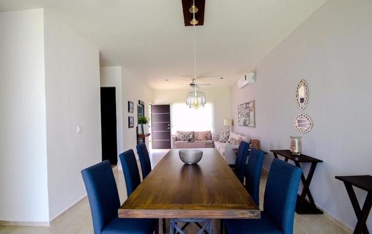 Foto de casa en venta en  , cholul, mérida, yucatán, 1095201 No. 01