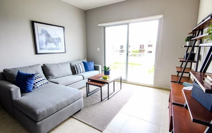 Foto de casa en venta en  , cholul, mérida, yucatán, 1095201 No. 03