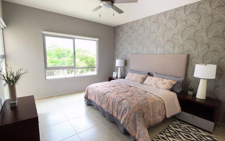 Foto de casa en venta en  , cholul, mérida, yucatán, 1095201 No. 04
