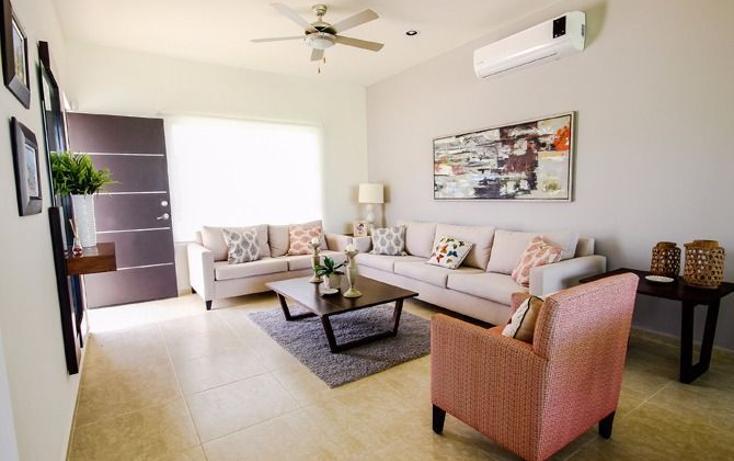 Foto de casa en venta en  , cholul, mérida, yucatán, 1095201 No. 09