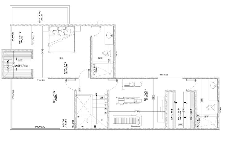 Foto de casa en venta en  , cholul, mérida, yucatán, 1095201 No. 10