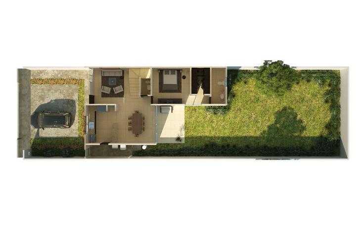 Foto de casa en venta en  , cholul, mérida, yucatán, 1095201 No. 11