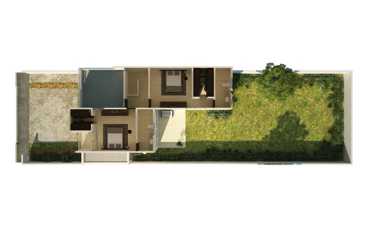 Foto de casa en venta en  , cholul, mérida, yucatán, 1095201 No. 12
