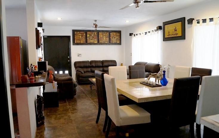 Foto de casa en venta en  , cholul, m?rida, yucat?n, 1095439 No. 04