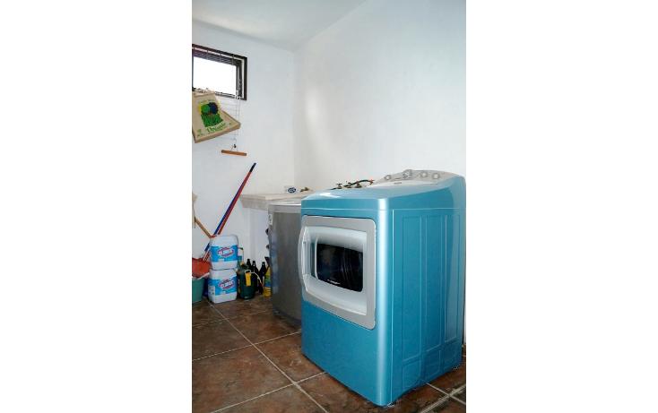 Foto de casa en venta en  , cholul, m?rida, yucat?n, 1095439 No. 16