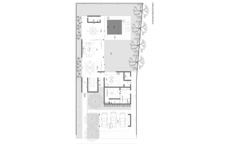 Foto de casa en venta en  , cholul, mérida, yucatán, 1096809 No. 07