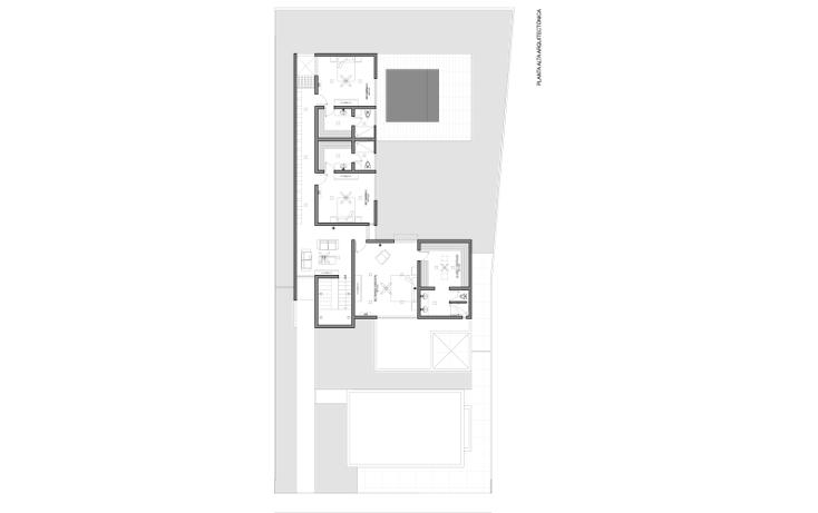 Foto de casa en venta en  , cholul, m?rida, yucat?n, 1096809 No. 08