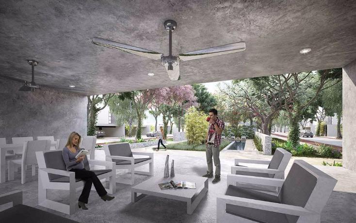 Foto de casa en venta en  , cholul, mérida, yucatán, 1096809 No. 18