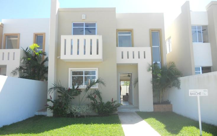 Foto de casa en venta en  , cholul, m?rida, yucat?n, 1097493 No. 01