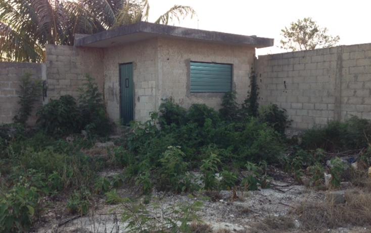 Foto de casa en venta en  , cholul, m?rida, yucat?n, 1098541 No. 05