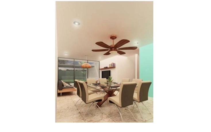 Foto de casa en venta en  , cholul, mérida, yucatán, 1098763 No. 03