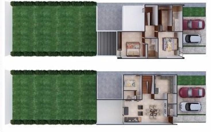 Foto de casa en venta en  , cholul, mérida, yucatán, 1098763 No. 04