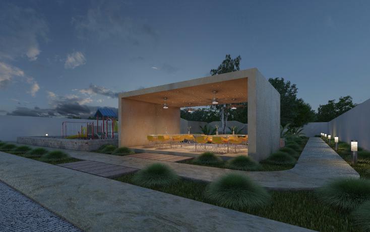 Foto de casa en condominio en venta en  , cholul, mérida, yucatán, 1098907 No. 03