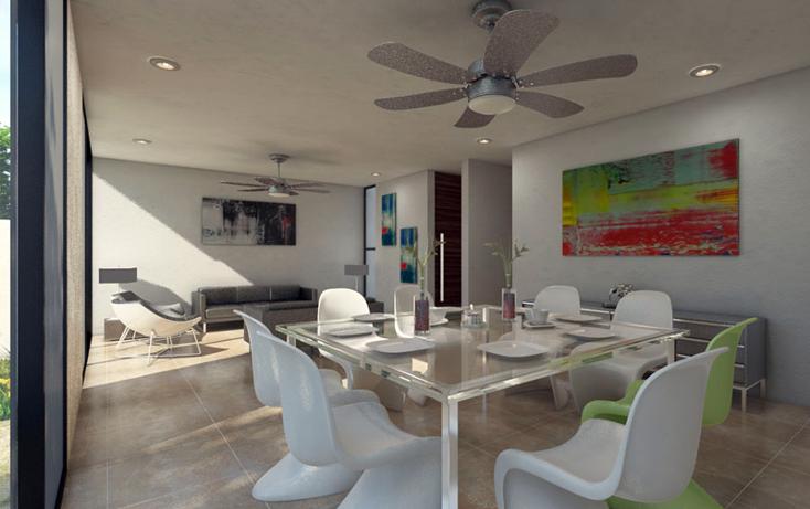 Foto de casa en condominio en venta en  , cholul, mérida, yucatán, 1098907 No. 07