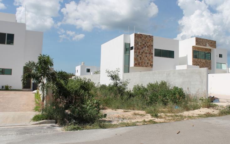 Foto de terreno habitacional en venta en  , cholul, mérida, yucatán, 1100643 No. 02