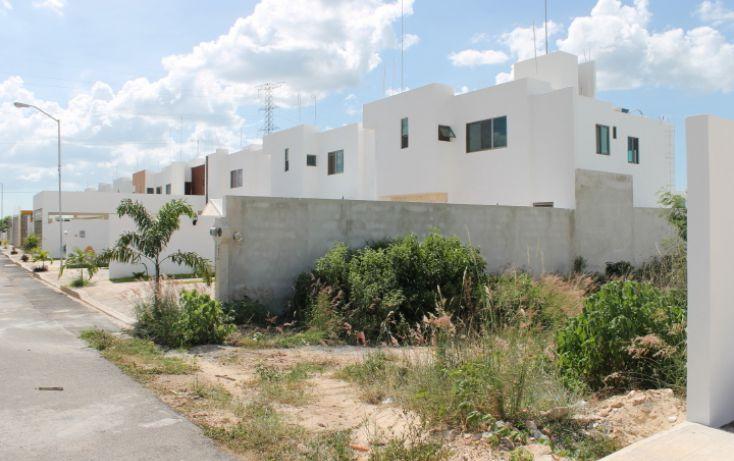 Foto de terreno habitacional en venta en, cholul, mérida, yucatán, 1100643 no 03