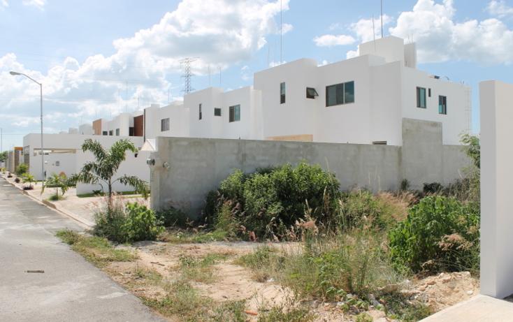Foto de terreno habitacional en venta en  , cholul, mérida, yucatán, 1100643 No. 03