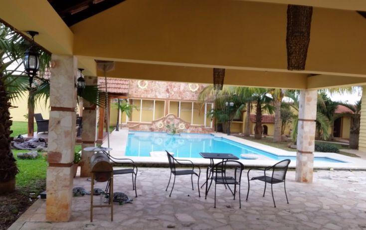 Foto de casa en venta en, cholul, mérida, yucatán, 1100861 no 07