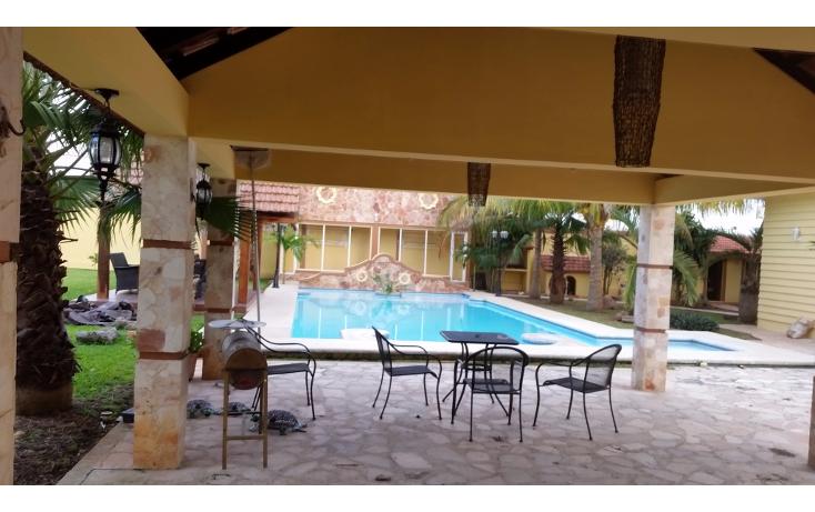 Foto de casa en venta en  , cholul, m?rida, yucat?n, 1100861 No. 07