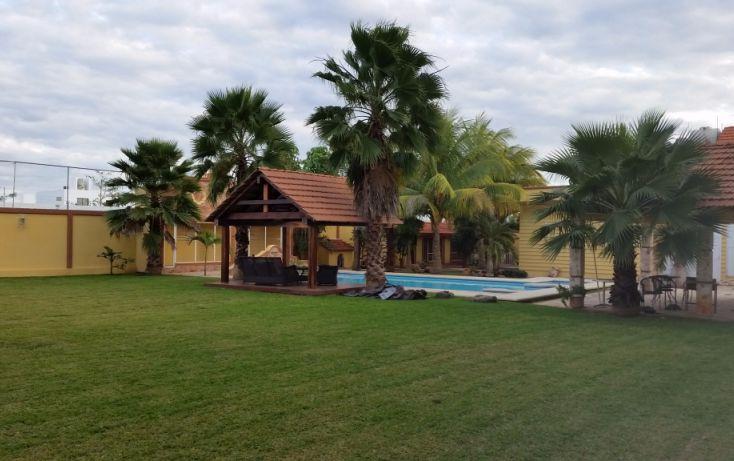 Foto de casa en venta en, cholul, mérida, yucatán, 1100861 no 08